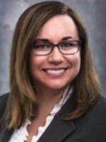 Allison B. Williams, Employment Attorney, Steptoe Johnson Law Firm