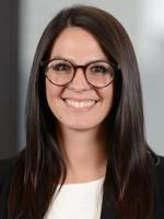 Alexandra Petrillo Associate SPB Ohio Litigation