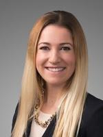 Amanda E. Beckwith, Sheppard Mullin, labor and employment lawyer
