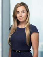 Amelia Bowring Corporate Attorney Bracewell UAE