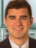 Ramsey Ammar, Polsinelli Law Firm, Corporate Transactional Law Attorney