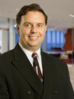Lucas Amodio, Intellectual Property Attorney, Armstrong Teasdale