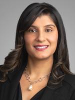 Amy Bharj Employment, Labor & Workforce Management Attorney Epstein Becker & Green Chicago, IL