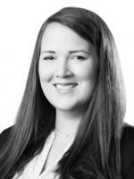Amy K. Anderson Litigation Attorney Jones Walker Houston, TX