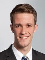 James Anderson, Proskauer Rose, intellectual property attorney, litigation legal counsel, corporate structure lawyer