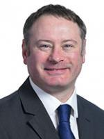 Stephen Anderson Intellectual Property Attorney Womble Bond Dickinson Law Firm United Kingdom Southampton