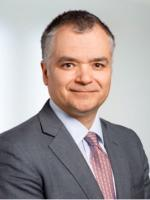 Andrej Barbic, Patent Attorney, Proskauer Rose Law Firm, Boston, MA