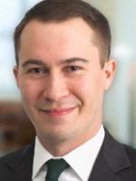 Andrew McKinley, Employment Attorney, Polsinelli Law FIrm