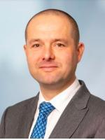 Andrew Wingfield Corporate Lawyer with Proskauer in London, UK