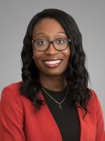 Ebunola Aniyikaiye, Epstein Becker Law Firm, Washington DC, Health Care Law Attorney
