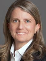 Anne Tompkins, Corporate Attorney, Cadawalader Law Firm