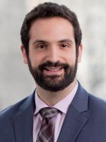 Anthony G. Papetti Environmental Litigation Attorney Beveridge & Diamond New York, NY