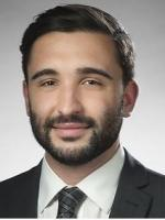 Anthony P. Sensoli Associate Commercial Lending and Financial Transactions Corporate Real Estate and Land Use