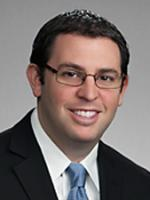 Joshua Apfelroth  Cadwalader's CorporateGroup complex transactional matters, including public and private mergers, acquisitions
