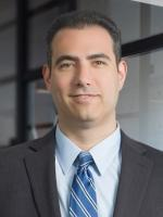 Ari G. Burd, Shareholder, Giordano Law Firm, Labor & Employment, Cannabis Law, Health Care