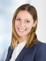 Ariella E. Muller Associate Related  Litigation