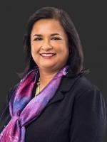 Arleen A. Nand, GTLaw Shareholder Minneapolis Financ, Food, Beverage & Agribusiness Structured Finance