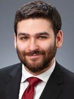 Ethan R. Aronson Entertainment litigation attorney Sheppard Mullin Law Firm