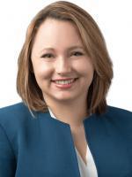 Ashley Francois Corporate Attorney Katten Muchin Rosenman Dallas, TX