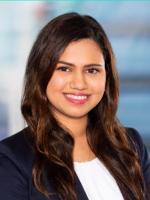 Ashna Pai Corporate Attorney Mintz