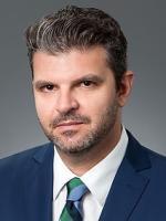 Aytan Dahukey, Sheppard Mullin, Health Care Lawyer, Finance Attorney