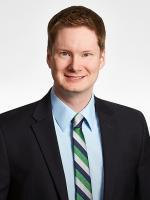 Michael C. Barnhill, Michael Best, contractual breaches lawyer, torts attorney