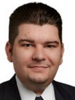 Andrew P. Barsom, Murtha Cullina, Creditor's Rights Lawyer, Bankruptcy Filings Attorney