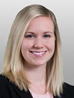 Lucille C. Bartholomew, Covington, Banking compliance lawyer, transactional matters attorney
