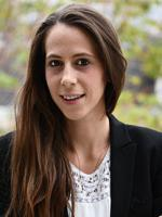 Anne Baudequin, Squire, Paris, intellectual property attorney, technology department lawyer