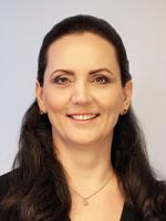 Silvia Belovičová, Squire Patton, Foreign banking attorney, insolvency matters lawyer