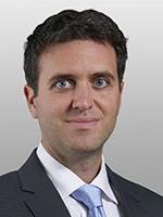 Randy Benjenk, Covington, foreign financial institutions attorney, trade associations lawyer