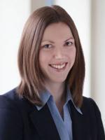 Gemma Bennett Pensions Attorney Squire Patton Boggs Birmingham, UK