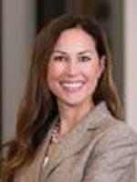 Betsy Derwinski, Brinks Gilson, patent lawyer