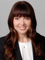 Caitlin C. Blanche, KL Gates, false advertising lawyer, unfair competition litigation attorney