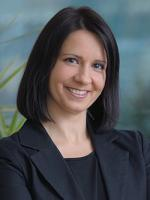 Agnes Budai, Budapest, Squire Patton Law Firm, telecommunication, competition lawyer, trademark matters