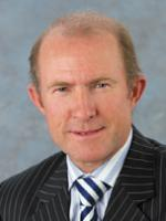 Jim Bulling, KL Gates, financial services lawyer, funds management attorney