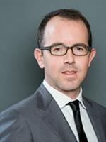 Tom Bainbridge , Antitrust lawyer, Cadwalader