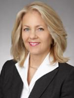 Mary Baker Burke, KL Gates Law Firm, Tax Attorney