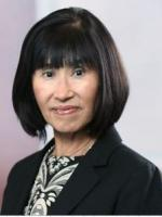 Barbara Chin, Immigration Attorney, Mintz Levin