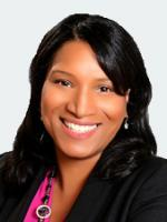 Cheryl D. Barnes, Cadwalader, Finance lawyer
