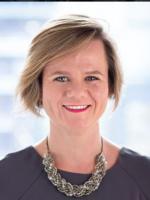 Kirsty Bartlett, partner
