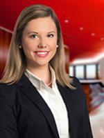 Kathryn Bascom, Litigation, Associate, Armstrong Teasdale