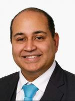 Ranajoy Basu Finance Attorney McDermott
