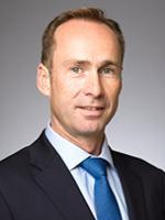 Giles Bavister, KL Gates Law Firm, Tax Law Attorney