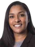 Megan Baxter-Labut Bankruptcy Attorney Miller Canfield Law Firm Detroit