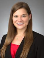 sarah Beason, Associate, KL Gates Law Firm