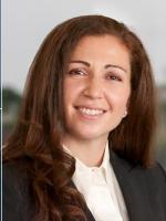 Beata Shapiro Partner Boston Art Law Class Action Defense Italy Product Liability, Prevention & Government Compliance Railroad