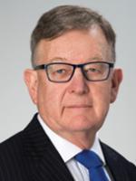 Bryan Belling, employment lawyer, KL Gates