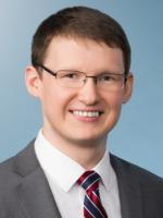 Benjamin A. Blair Tax Attorney Faegre Drinker Biddle & Reath Indianapolis, IN