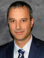Ben Benson, KL Gates Law Firm, Investment Management Attorney